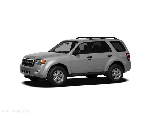 Used 2011 Ford Escape XLT SUV for sale in Loves Park, IL
