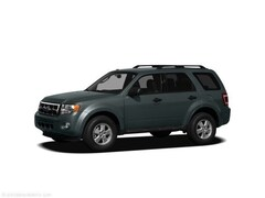 Used 2011 Ford Escape Wesley Chapel, FL