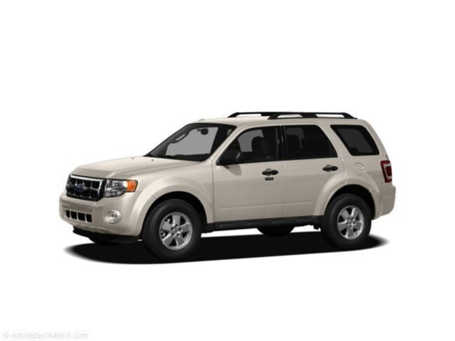 Used 2011 Ford Escape Limited for Sale in Stephenville, TX