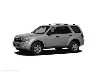 Used 2011 Ford Escape Limited SUV A13571 in Braintree, MA
