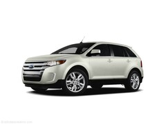 2011 Ford Edge 4dr SE FWD Sport Utility