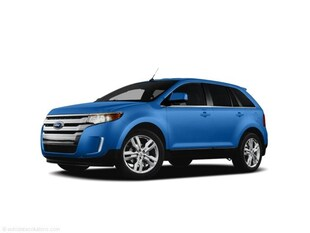 2011 Ford Edge 4dr SEL FWD Sport Utility
