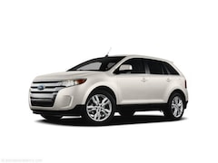 Used  Ford Edge Limited Suv In Seaside