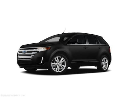 Used  Ford Edge Limited Suv Fmdkkcbbb For Sale Near Sacramento Ca