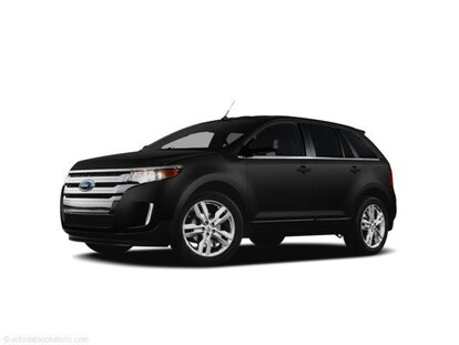 2011 Ford Edge For Sale >> Used 2011 Ford Edge For Sale Pella Ia Vin 2fmdk3kc0bba47269
