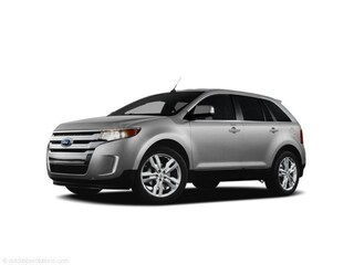 2011 Ford Edge Limited SUV 2FMDK3KC6BBB42970