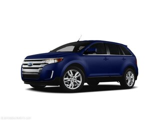 2011 Ford Edge SEL SUV 2FMDK4JC9BBA43342