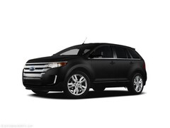 2011 Ford Edge SEL AWD SEL  Crossover