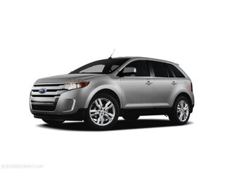 Used 2011 Ford Edge SEL SUV for sale near you in Logan, UT