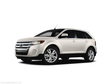 Featured New 2011 Ford Edge Limited Limited AWD for Sale in Carroll, IA