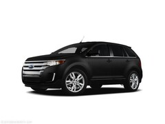 Used 2011 Ford Edge Limited SUV in Holly, MI