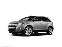 2011 Ford Edge Limited Wagon 4 Door 4W