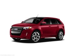used 2011 Ford Edge Sport SUV in Erie, PA