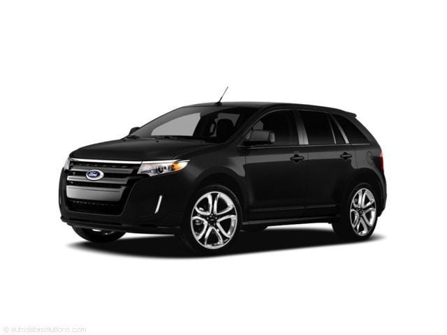 Featured 2011 Ford Edge Sport SUV for sale near you in Tucson, AZ