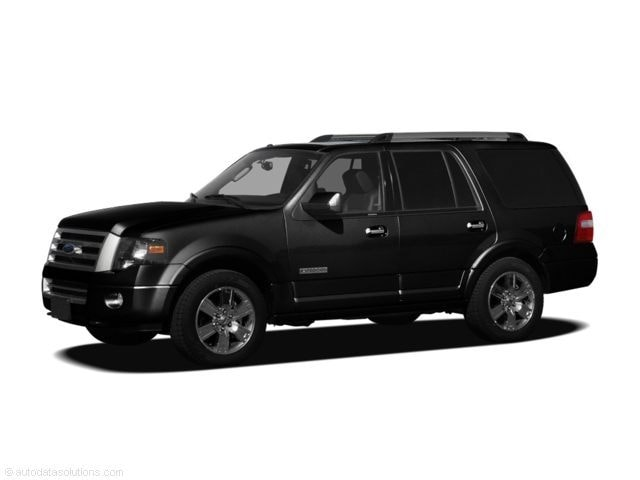 2011 Ford Expedition Wagon