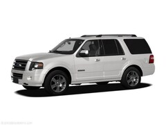 Used Vehicles  2011 Ford Expedition in Vernal, UT