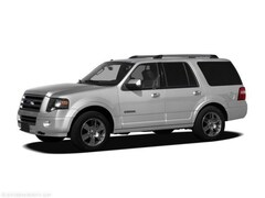 2011 Ford Expedition Limited SUV