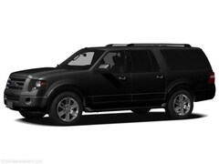 2011 Ford Expedition EL XLT 4WD  XLT