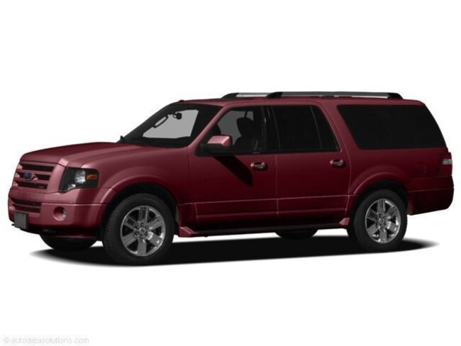 Used 2011 Ford Expedition EL SUV For Sale Cheyenne, WY