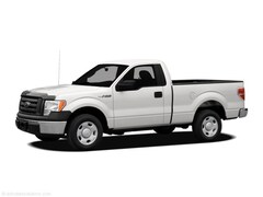2011 Ford F-150 2WD Truck Regular Cab