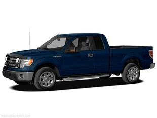 2011 Ford F-150 XLT Truck
