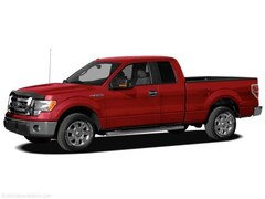 2011 Ford F-150 XLT Extended Cab Truck