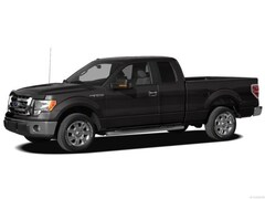 Used 2011 Ford F-150 STX Extended Cab Pickup in Vandalia, OH