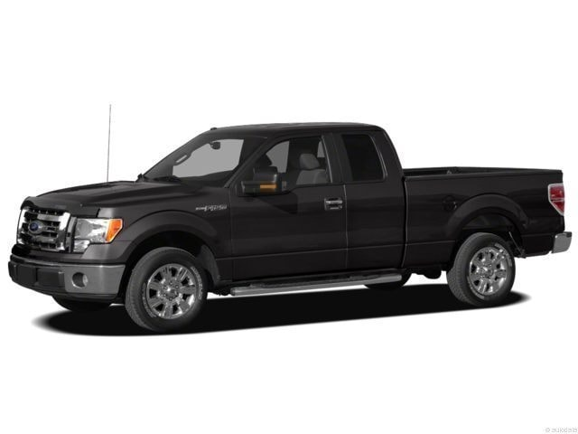 2011 Ford F 150 Truck