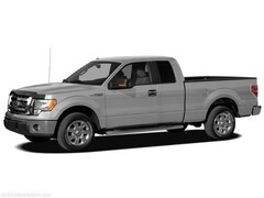 Used 2011 Ford F-150 Truck for sale in Lebanon, NH
