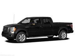 Used 2011 Ford F-150 FX2 Rear Wheel Drive Pickup Truck for Sale in Monroe, LA