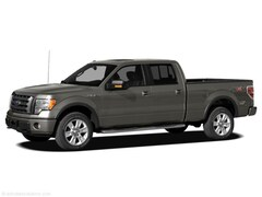 Used 2011 Ford F-150 Truck SuperCrew Cab 1FTFW1CFXBKD56509 for sale in Merced, CA