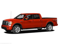 2011 Ford F-150 Truck SuperCrew Cab for sale in Hutchinson, KS at Midwest Superstore