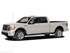 2011 Ford F-150 SUPER CREW LARIAT LIMITED, MOON ROOF,  22