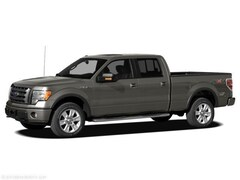 Used 2011 Ford F-150 for sale in Louisburg, KS