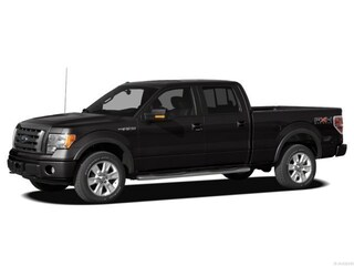 New 2011 Ford F-150 XLT Truck in Osseo