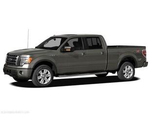 2011 Ford F-150 FX4 Truck