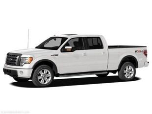 2011 Ford F-150 Platinum Truck
