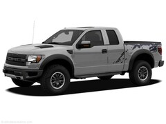 Used 2011 Ford F-150 For Sale in Lihue, HI
