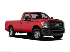 2011 Ford F-350 Long Bed Truck