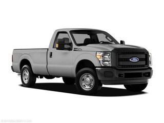 2011 Ford F-350SD XLT Truck