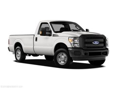 2011 Ford F-350 XL Truck