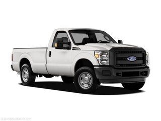 2011 Ford Super Duty F-350 SRW Truck Regular Cab for sale in Canandaigua, NY