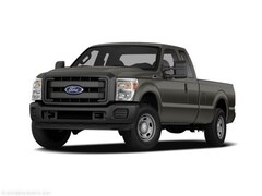 Used 2011 Ford F-350 Truck Super Cab 1FT8X3BT7BEA18881 in Jamestown, NY