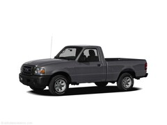 Used 2011 Ford Ranger Truck Regular Cab 1FTKR1AD4BPA45507 for Sale in Stafford, TX at Helfman Ford