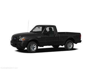 Used Wholesale 2011 Ford Ranger XL Truck Regular Cab Cleveland, OH