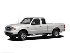 2011 Ford Ranger XLT Truck