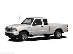 2011 Ford Ranger XLT RWD Truck Super Cab