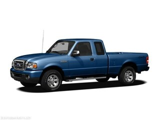 2011 Ford Ranger XLT Extended Cab Long Bed Truck