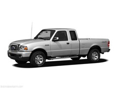 2011 Ford Ranger Truck for sale in Harrisonville
