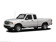 Used 2011 Ford Ranger Truck Super Cab for sale in Bennington VT